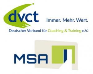 DVCT und MSA