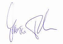 Marcus Reinke Business Coach Unterschrift